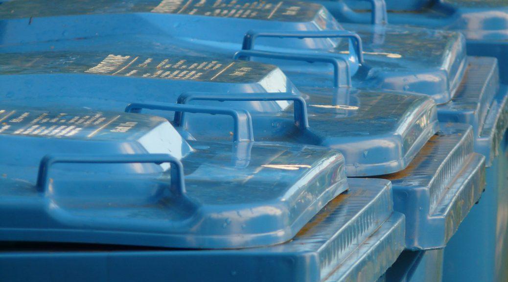 container huren Groningen